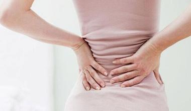 预防盆腔积液的几个日常小动作