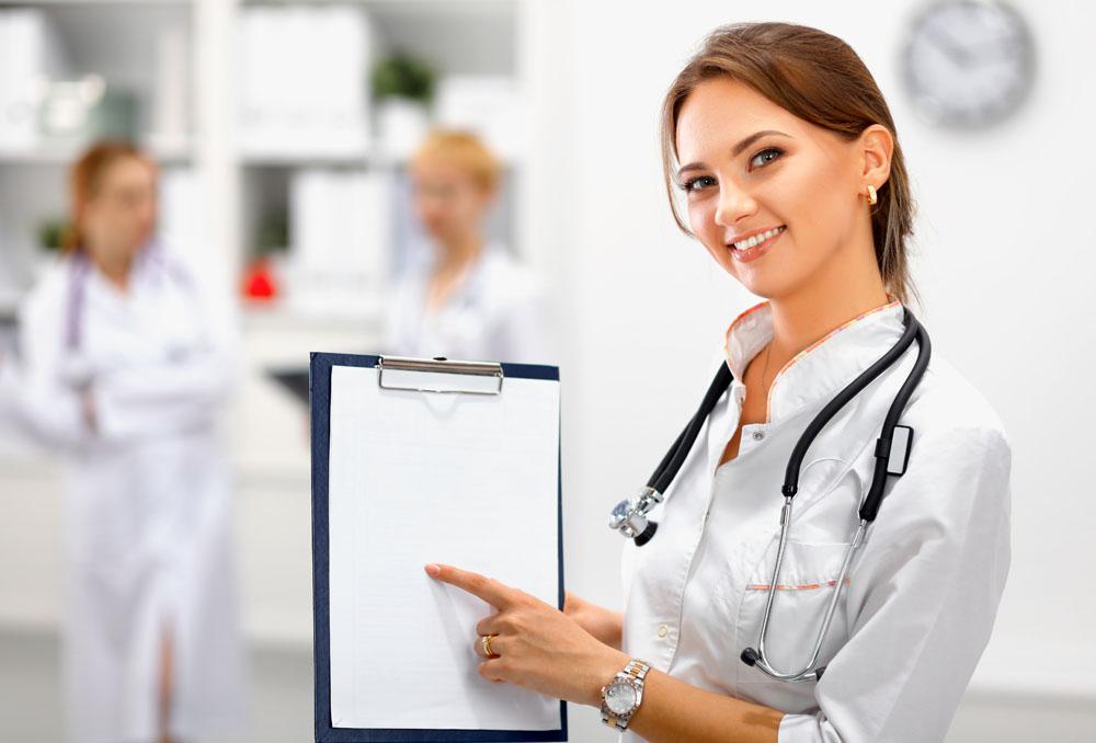 宫颈肥大临床护理
