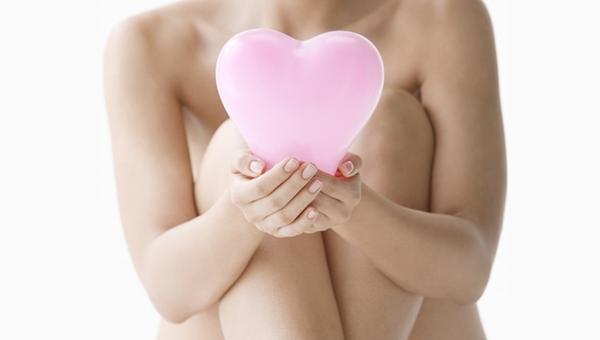 宫颈肥大普遍疗法