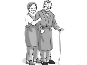 解密老年人性生活中的利弊1