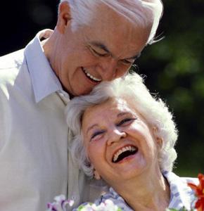 为何情感也是老人的必需品1
