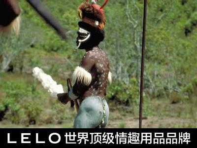 猎奇:不同部落奇异性风俗