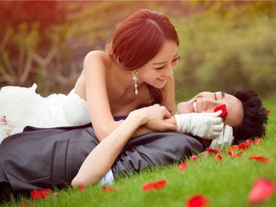 新婚讲堂:闹洞房只为新人性健康?