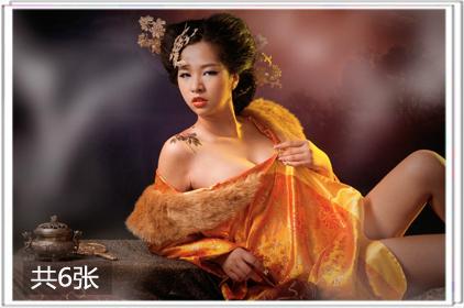 我国古代皇帝后宫性生活都有哪些?