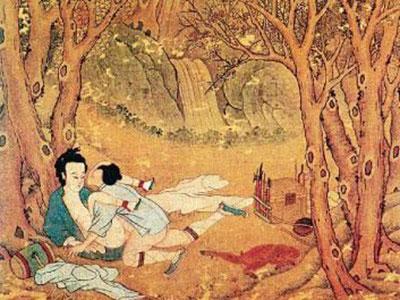 古代女子闺房里性用品有哪些