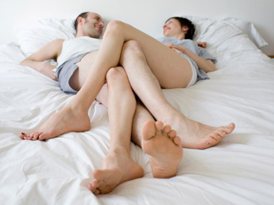 我对丈夫有爱无性,是性冷淡吗1
