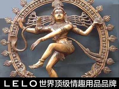 印度国宝雕塑暗藏生殖崇拜1
