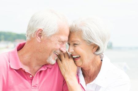 改善中老年人性生活的五步骤