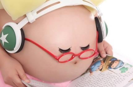 怀孕初期先兆流产的症状
