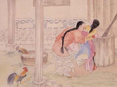 古代女人令人脸红的10大闺房隐私用品5