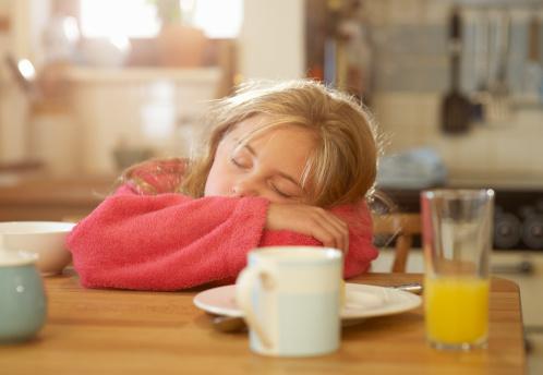 经常疲倦乏力是怎么回事?
