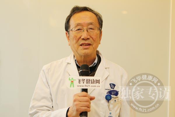 胡大一:我國預防醫學領域發展現狀
