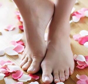 日常护理脚气容易吗