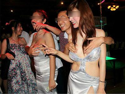 亚洲十大性生活最混乱城市 北京排第十