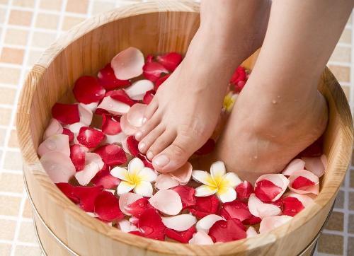 脚气的护理方法都有哪些