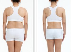 夏天快速瘦腰的方法