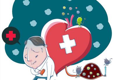 冠心病介入治疗的护理是怎样的