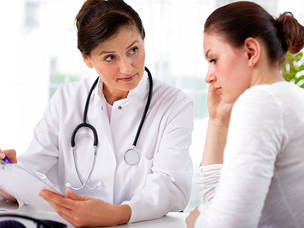 如何预防外阴白斑发作