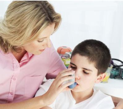 气喘病的治疗方法_小儿哮喘病的护理方法有哪些-1 - 飞华健康网