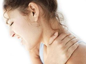 颈椎病危害大吗