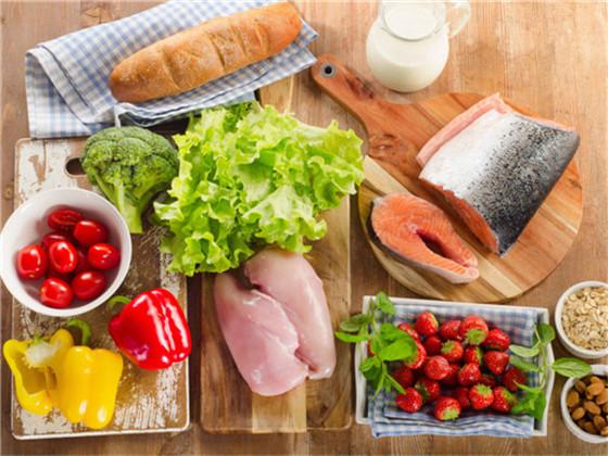 肩周炎患者的饮食保健