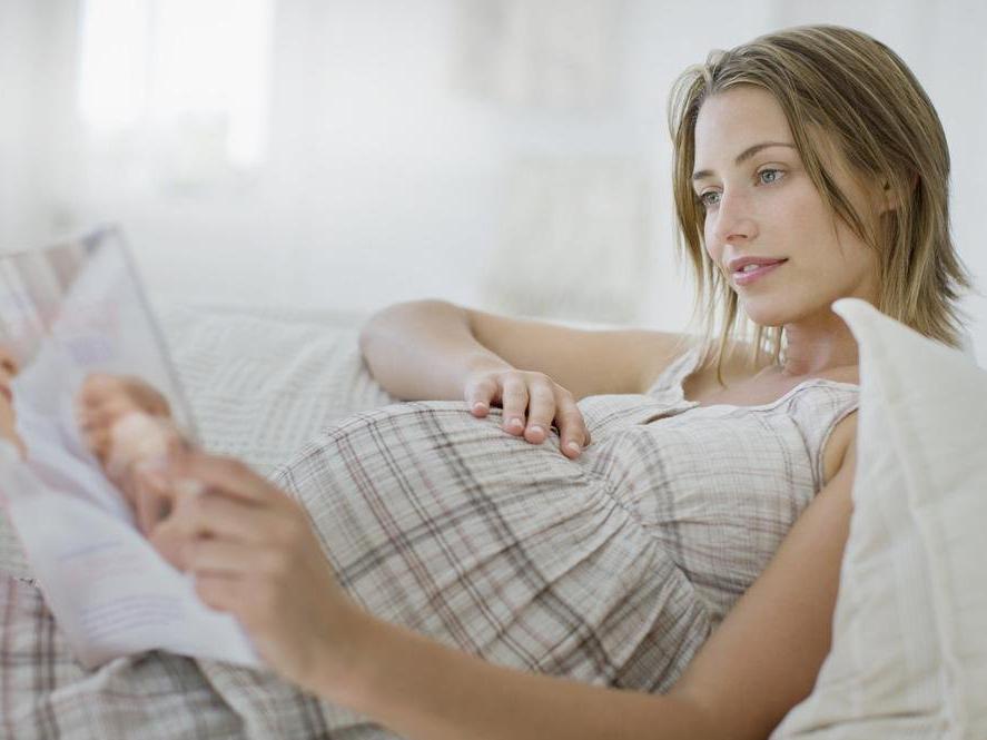 如何预防孕妇得中风