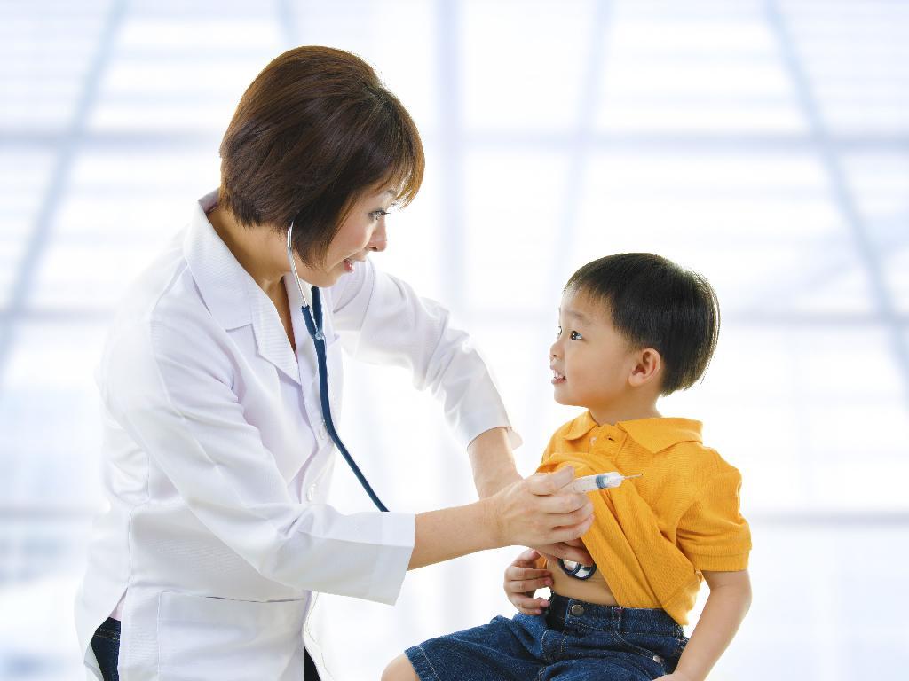 小儿脑瘫早期临床表现