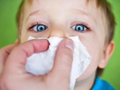 春季过敏的孩子为啥越来越多?
