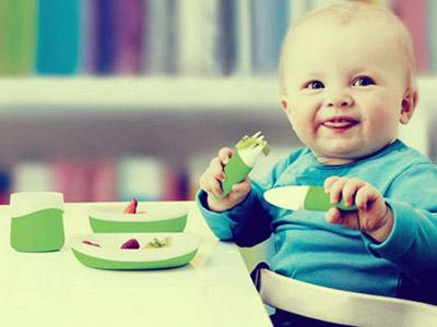 健康保衛戰:如何幫寶寶增強抗病力