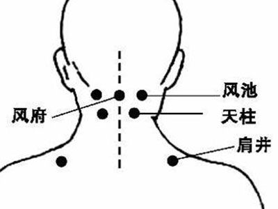 常按压哪些穴位可以治疗头痛