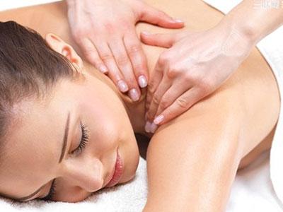 经常腰酸背痛怎样治疗见效快