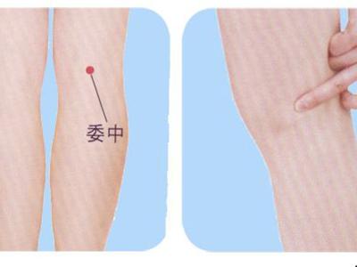 养护肝脏要按摩哪些穴位?