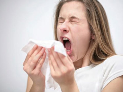 流鼻涕可以通过按摩法治疗吗