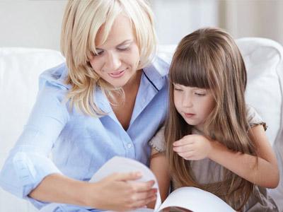 父母如何让女儿变得更自信