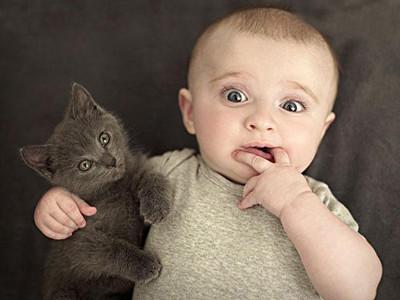 宝宝的口水也容易引起疾病