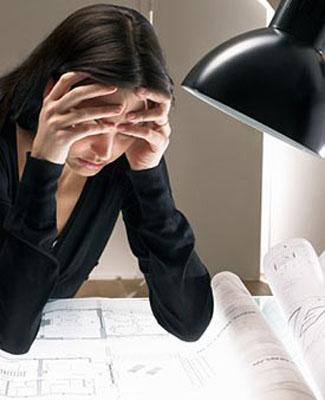 心理疲惫怎么办应如何调节?