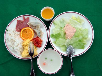 肝硬化病人的饮食需要注意什么