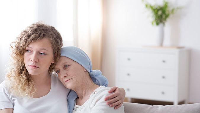 癌症病人能按摩吗